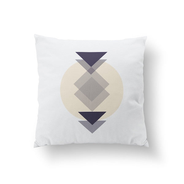 Aztec Beige, Pillow
