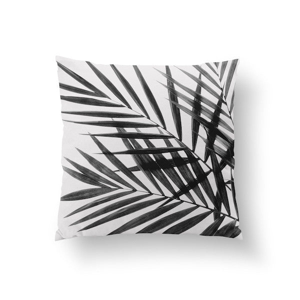 Black Palms, Pillow