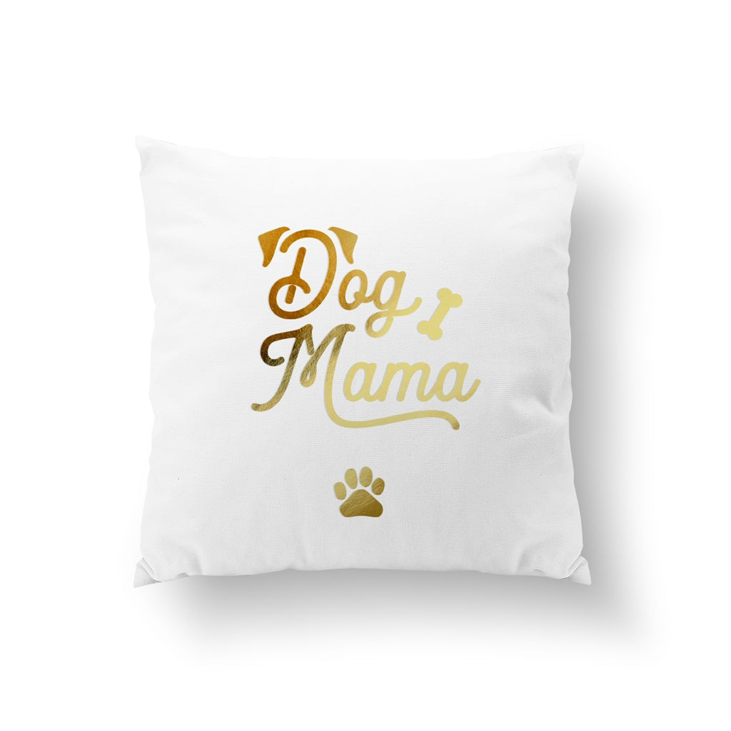 Dog Mama, Pillow