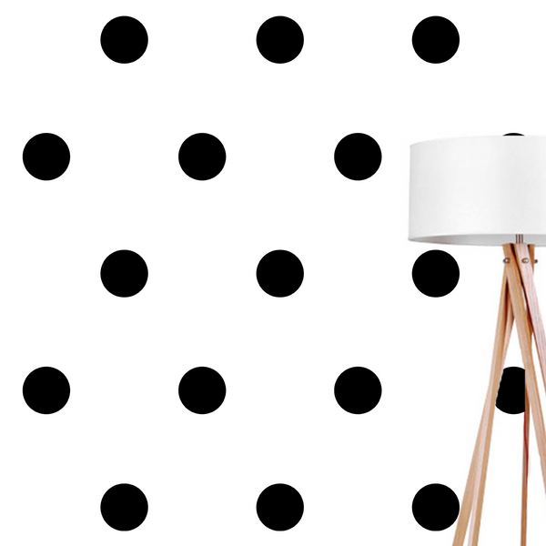 Dots, Wall Decal