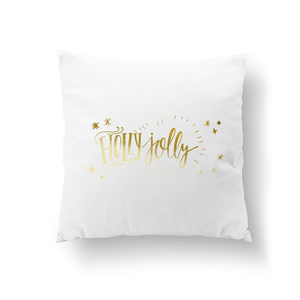 Holly Jolly, Pillow