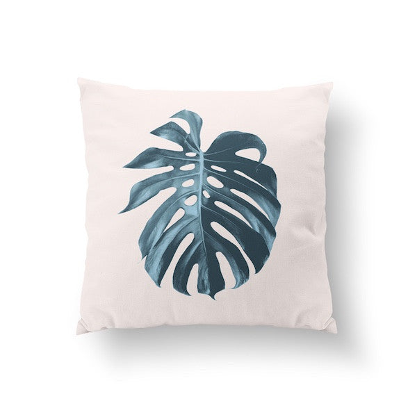 Monstera, Pillow
