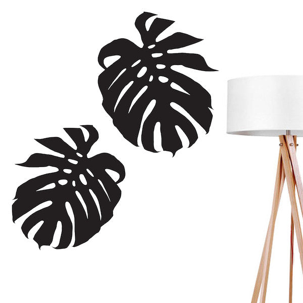 Monstera, Wall Decal