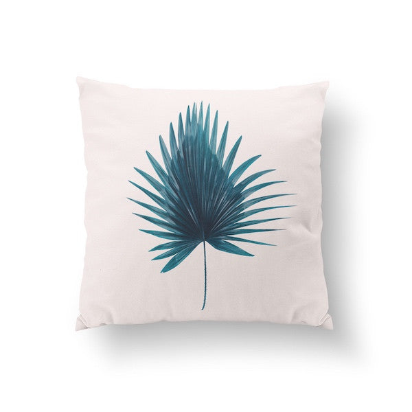 Palm Leaf Green, Pillow