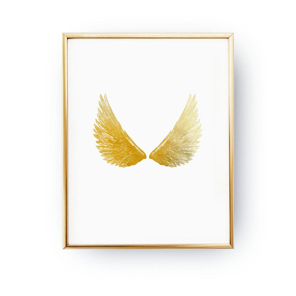 Wings, Poster