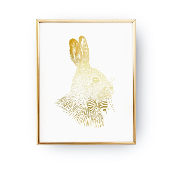 Rabbit Bow, Poster