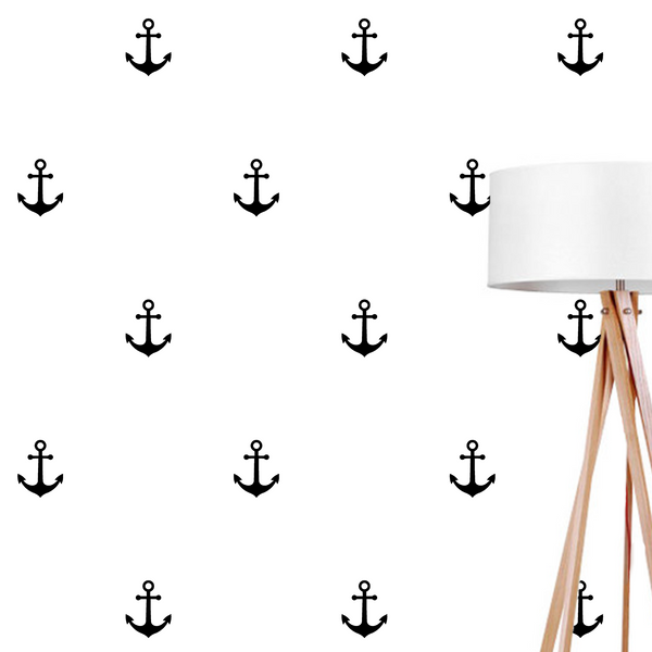 Anchor, Wall Decal