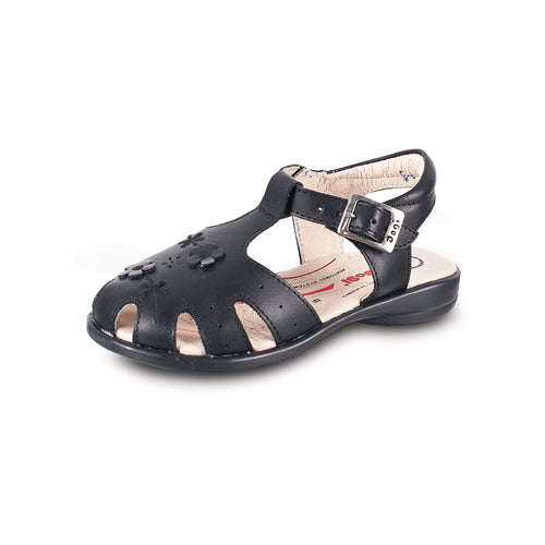 DG-2466 - Black - Dogi® Kids Sandals