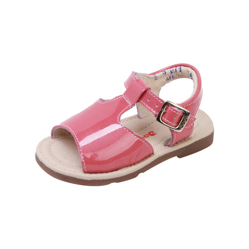 DG-5853 - Hot Pink - Dogi® Kids Sandals