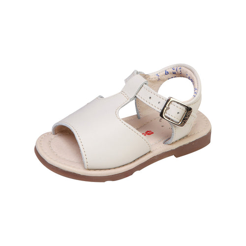 DG-5853 - Cream - Dogi® Kids Sandals