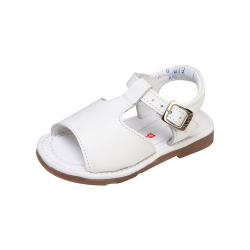 DG-5853 - White - Dogi® Kids Sandals