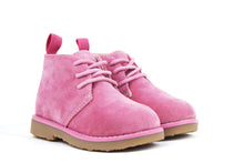 Bonafini I-502 - Infant Chukka Boot