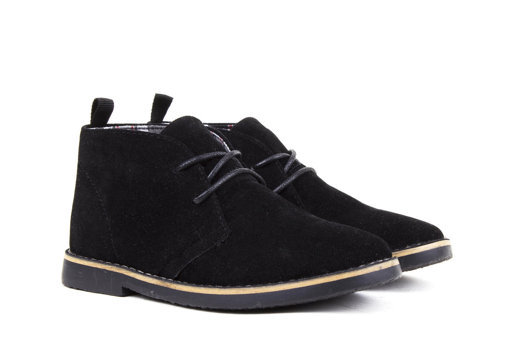 Bonafini K-501- Kid Chukka Boot