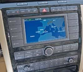 DVD Volkswagen Phaeton Navigation map disc 2018