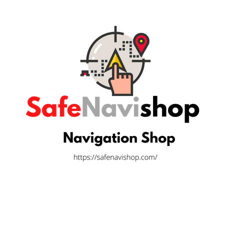 Safenavishop - Online Map shop 2021