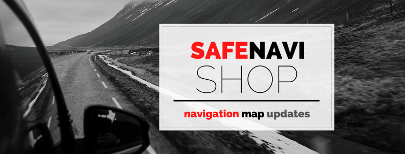 Safenavishop navigation shop maps