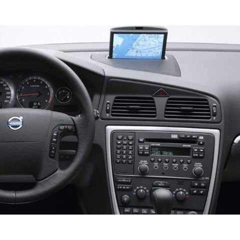 DVD Volvo RTI MMM P2001 navigation Map disc update 2018 Europe