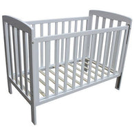 Bristol Cot/Bed with mattress - $24.35 pw 26 weeks