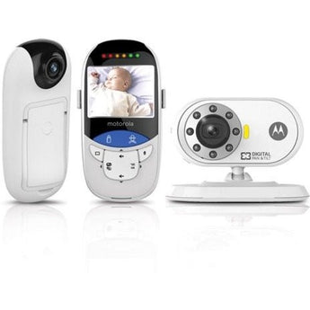 Motorola Video Baby Monitor and Non-Touch Thermometer - $14.40pw 26 weeks