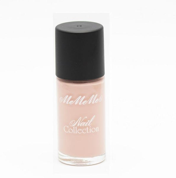 Nail Polish 19 Nude Peach