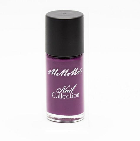 Nail Polish 26 Berry