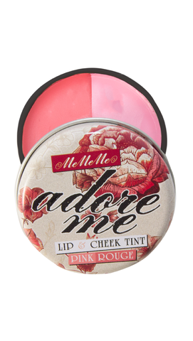 Adore Me Cheek & Lip Tint - Pink Rouge