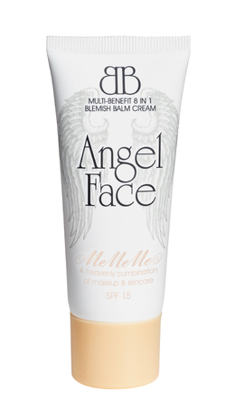 Angel Face BB Cream - Golden Glow