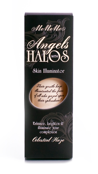 Angels with Halos Skin Illuminator
