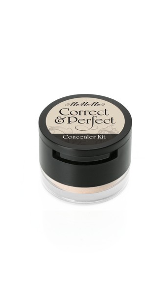 Correct & Perfect Concealer - Nude