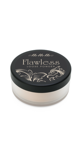 Flawless Loose Face Powder