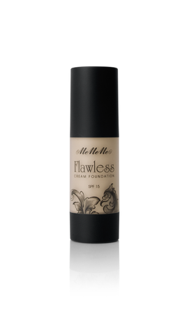 Flawless Finish Cream Foundation SPF 15 - Beige Blush