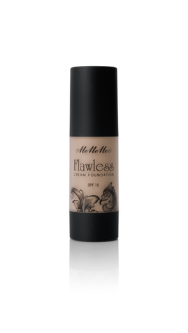 Flawless Finish Cream Foundation SPF 15 - Golden Glow