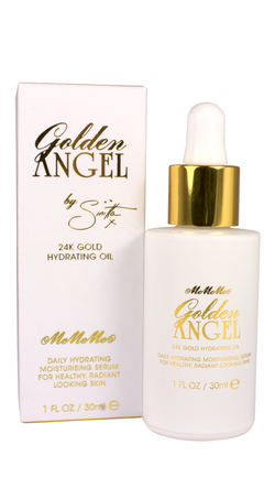 Golden Angel 24K Hydrating Oil
