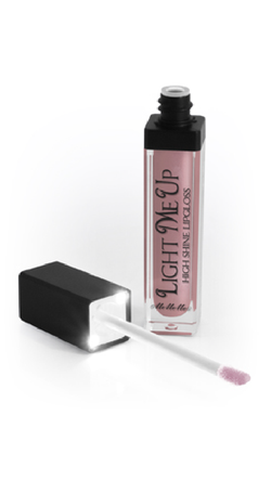 Light Me Up Lipgloss - Illuminate