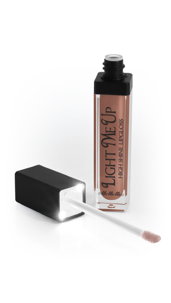 Light Me Up Lipgloss - Captivate