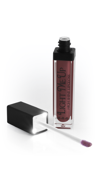 Light Me Up Lipgloss - Shimmer