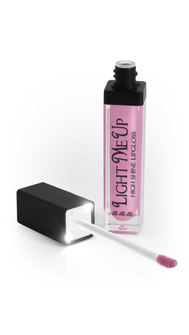 Light Me Up Lipgloss - Show