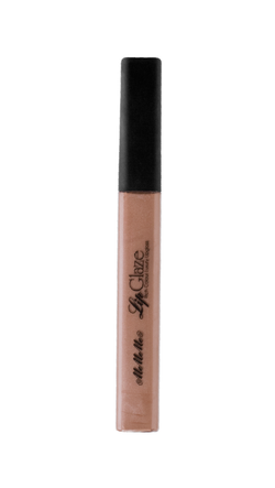 Rich Colour Lip Glaze - Creme Caramel