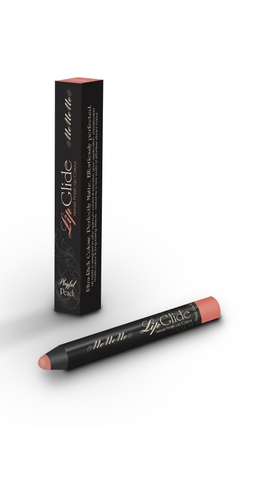 Lip Glide - Playful Peach