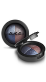 Eye Inspire Quad Baked Eyeshadow - Smouldering
