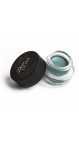Dew Pots Cream Eye Shadow - Silent Storm