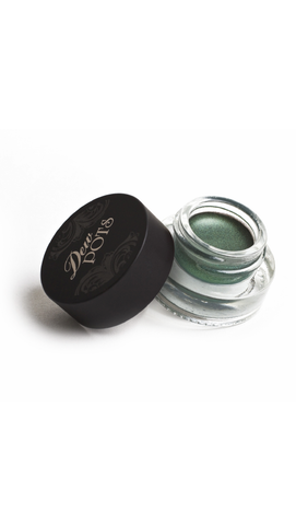 Dew Pots Cream Eye Shadow - Tangled Ivy
