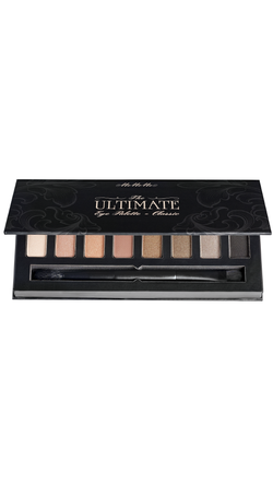 Ultimate Eye Palette - Classic