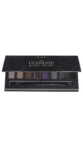 Ultimate Eye Palette - Rich Plum