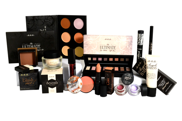 The Ultimate MeMeMe Beauty Bundle (ONLY £39.95)