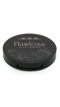 Flawless Pressed Face Powder - Natural