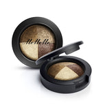 MeMeMe Cosmetics - Quad Baked Eyeshadow Goddess Eyes
