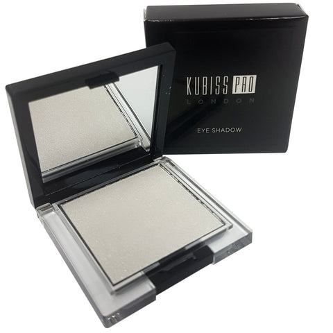 Kubiss Pro London Eye Shadow No. 1 Snowdrop