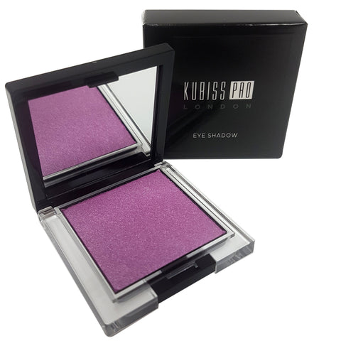 Kubiss London Pro Eye shadow No.5 Lilac Orchid