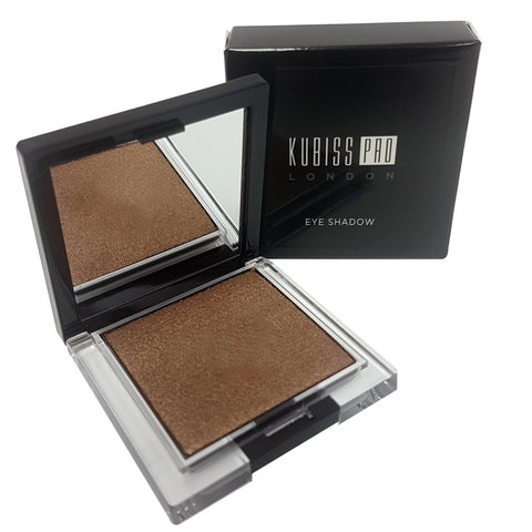 Kubiss London Pro Eye Shadow No.4 Glided Sunflower